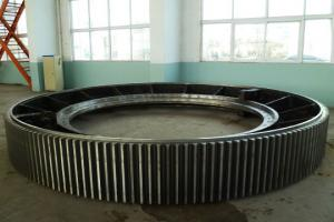 Girth Gear of Ball Mill