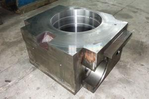 Bearing Chock of Rolling Mill