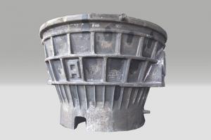 Slag Pot for Furnace