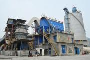 GGBFS Plant with Annual Output of 300,000 tons