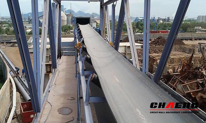 Conveyor belt1