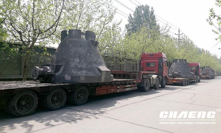 slag tanks