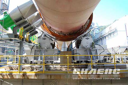 cement rotary kiln (1)