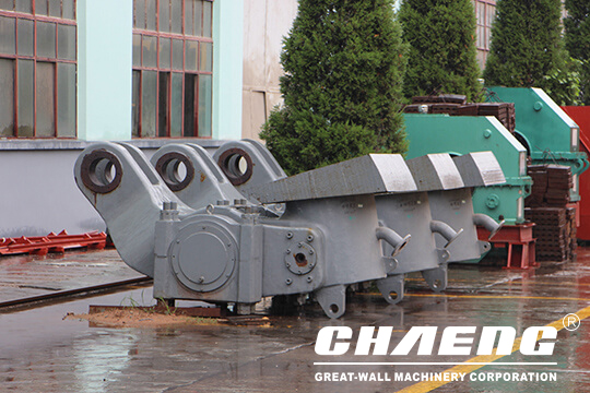 Swing Lever of Vertical Roller Mill