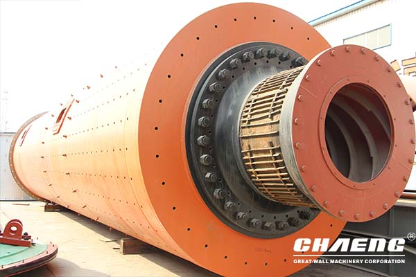 ball mill cost