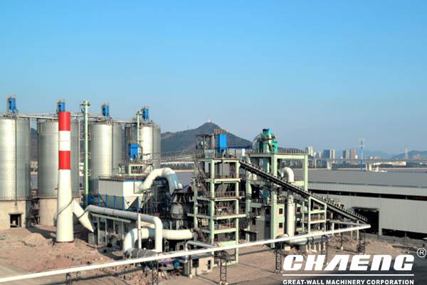 steel slag grinding mill