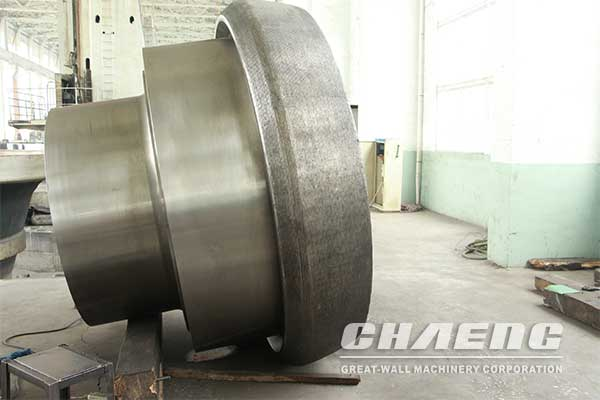 grinding roller