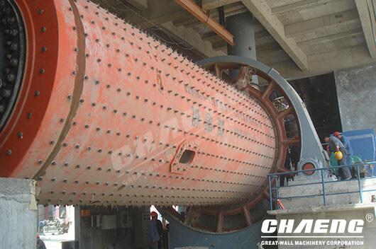 ball mill, ball mill machine, ball mill China