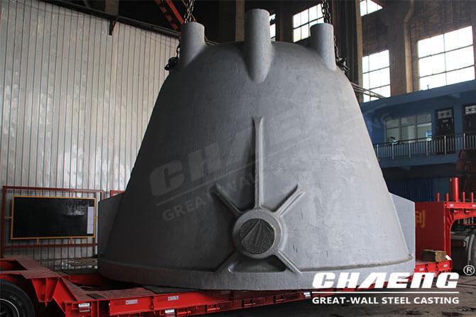 slag pot casting manufacturer CHAENG