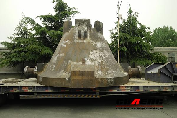 slag pot, grinding roller, steel casting