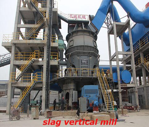 vertical milling machine processing slag in Blast furnace slag vertical milling machine -  blast furnace  levy has specialized in slag handling and processing since the company's beginning in 1918.