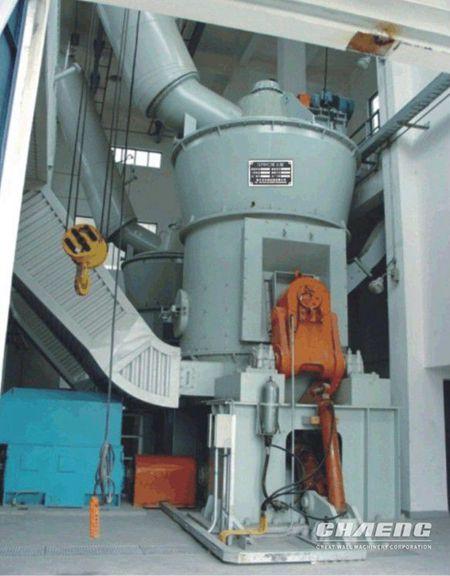 Vertical roller mill for grinding furnace slag function vertical roller mill is used when blast furnace slags are